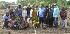 curt landry ministries humanitarian efforts