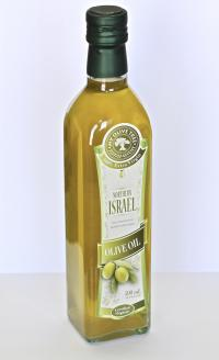 My Olive Tree's Extra Virgin Olive Oil from Northern Israel is light and full of delicate flavor; our Northern Israel oil is perfect for salad dressings, marinades, or as a hummus topping! It mixes well with the spices of your choice leaving you with a smooth and well-balanced flavor.