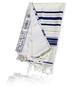 The Prayer Shawl (Tallit)