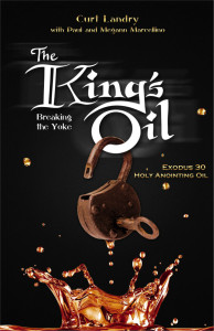 the king's oil booklet
