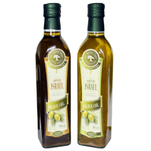 extra virgin olive oil from israel