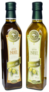 olive oil from israel