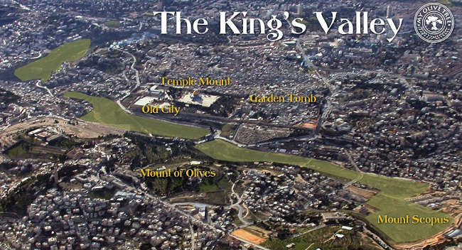 the king's valley