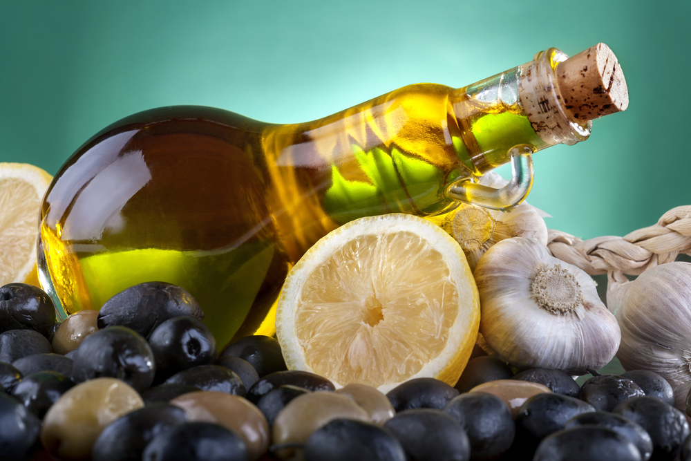 Are You Actually Using Extra Virgin Olive Oil?