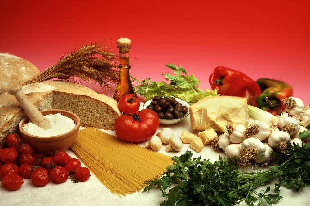 Anti-Cancer Benefits Found in Mediterranean Diet