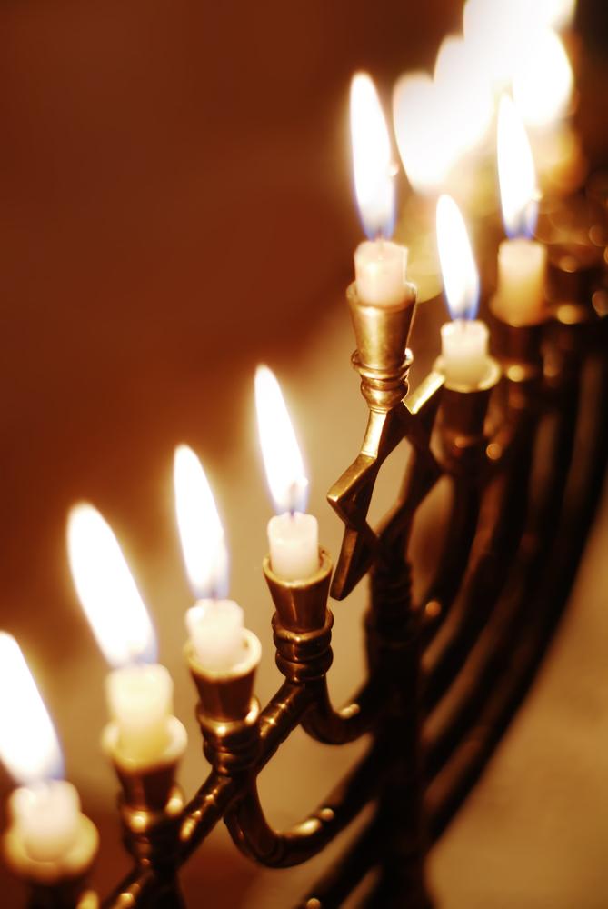 A Season of Light and Revelation!