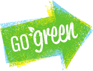 What does 'going green' mean to you?