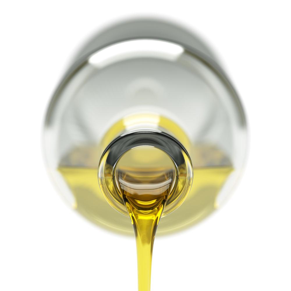 Olive Oil Scandal