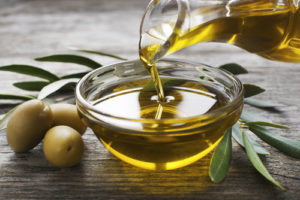 A Brief History of Olive Oil