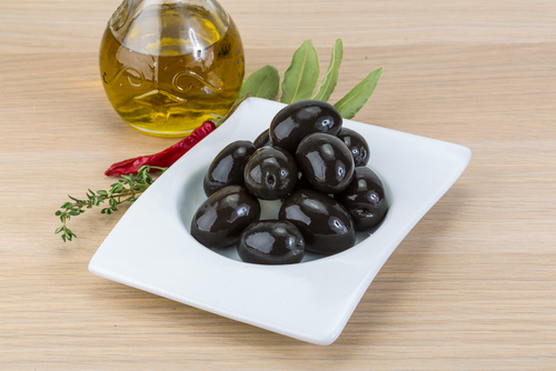 Olive Products Must Meet Stringent Standards to be USDA Certified