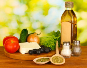 There had been previous studies to indicate such a result, though those studies had compared the intake of a control diet versus a Mediterranean diet without performing a baseline analysis of the subjects before beginning the Mediterranean diet. This new study's results are stronger because of the due diligence performed by the researchers before the study even began.