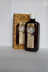 olive oil scrub