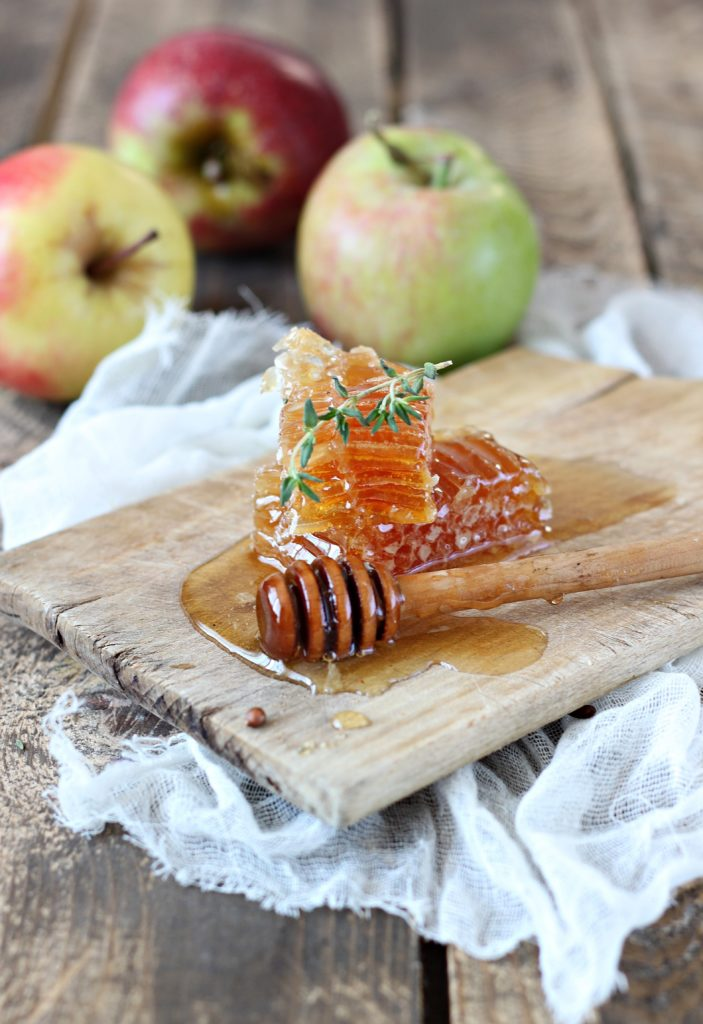 Fall Feast season with Rosh Hashanah