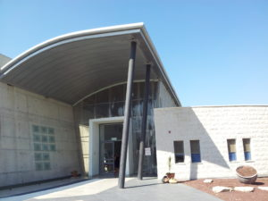 Beit Eyal Rehabilitation Center | Beit Shean, Israel