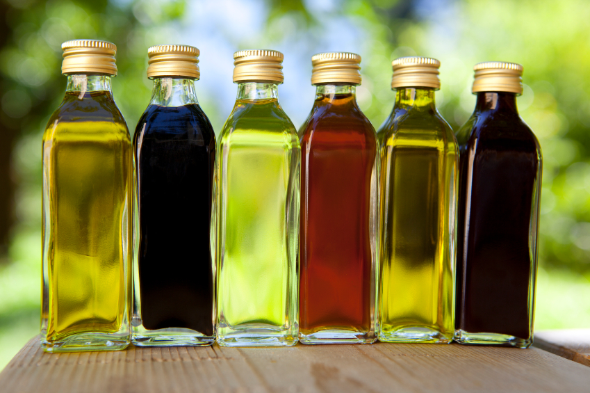 Filtered or Non-Filtered Olive Oil; What's Better?