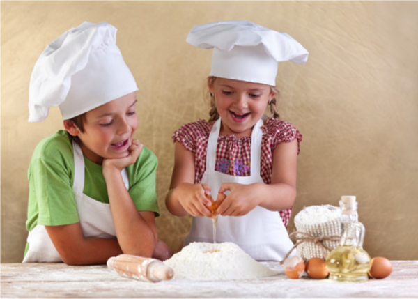 Healthy Olive Oil Recipes For the Kid Who Loves Cooking