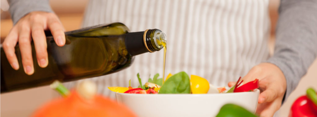 Extra Virgin Olive Oil Can Help Prevent Colon Cancer