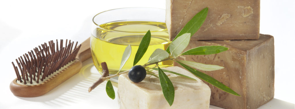 Olive Oil Treatments for Dry Skin and Scalp