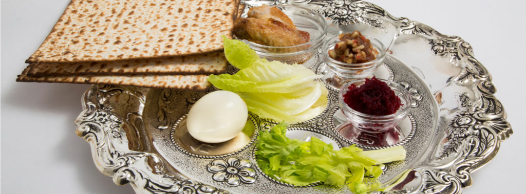 The Significance of the Seder Plate - Sponsor an Olive Tree