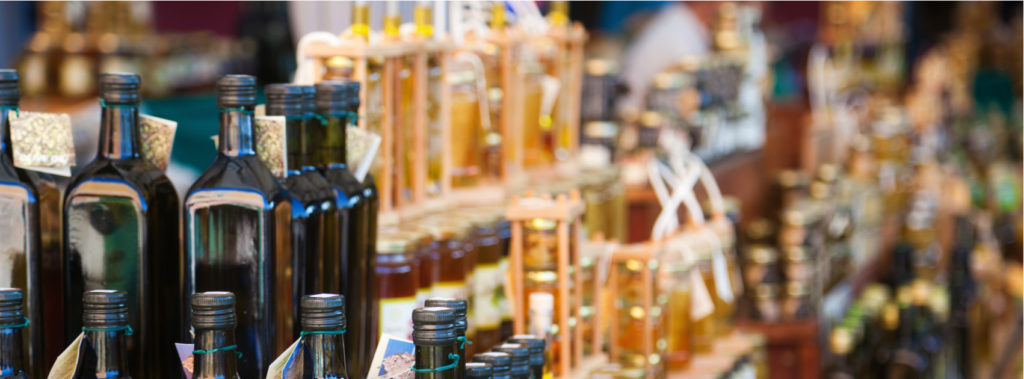 International Olive Oil Competition will Showcase Hundreds of Olive Oil Brands