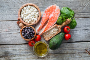 Mediterranean Diet Shown to Reduce Risk of Colon Cancer