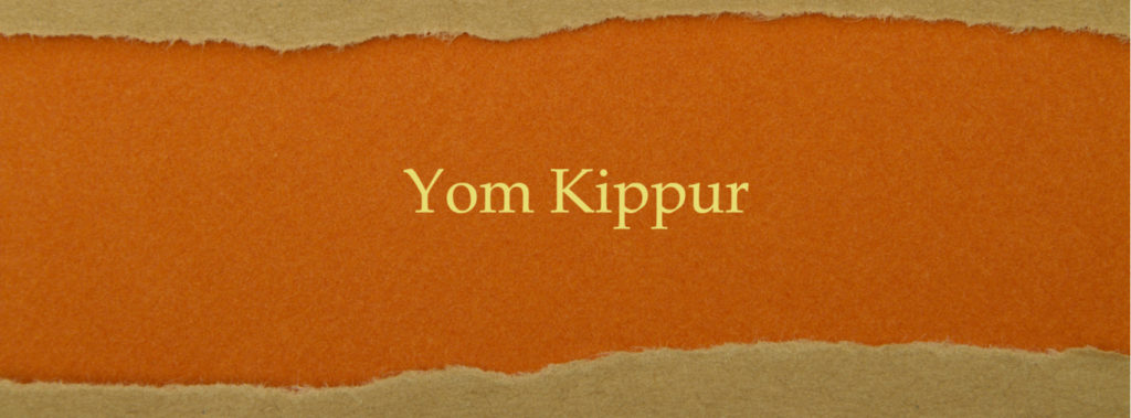 What is the Significance of Yom Kippur