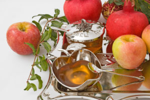 Head of the Year—Rosh Hashanah 5777