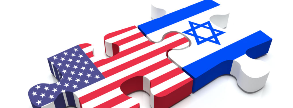 The Relationship with Israel and the United States