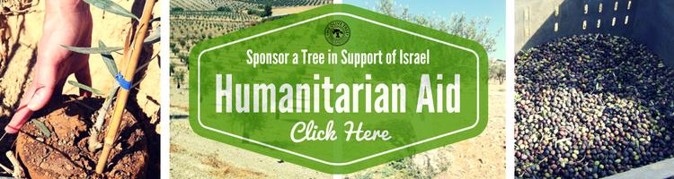Humanitarian Aid banner