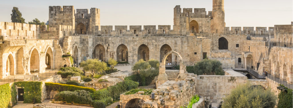 Believers Supporting Israel and Fulfilling Prophesy