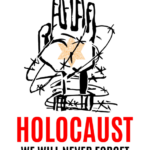 Holocaust Memorial Day | April 24th