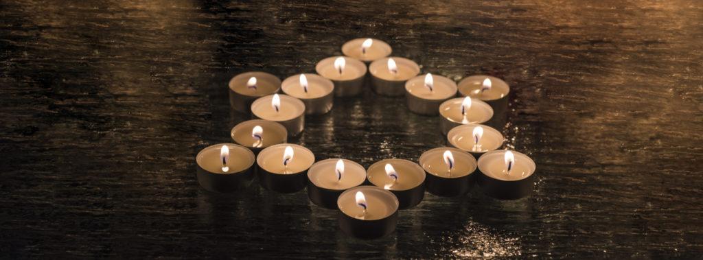 Holocaust Memorial Day | April 24th