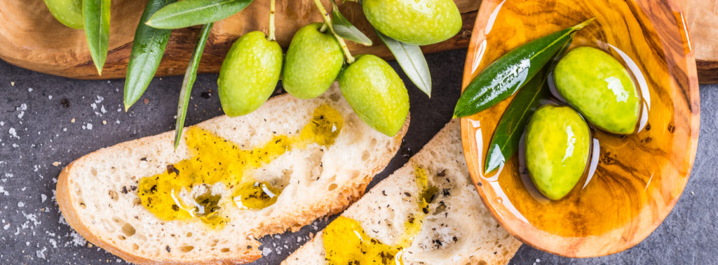 Fake Extra Virgin Olive Oil: What is the Bottom Line?