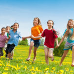 OLIVE OIL: Healthy Diets Make Happy Kids