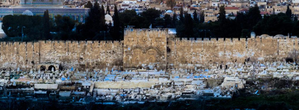 God's Legacy for Israel