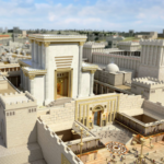 Why Jerusalem?: The Temple