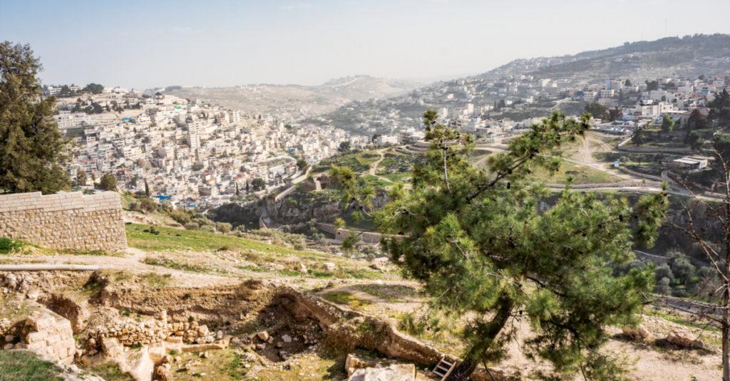 Israel… God's Chosen People