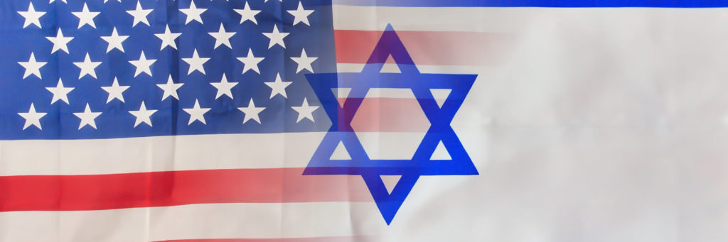 Jewish Roots in America's Foundation