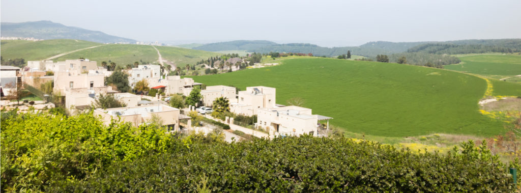 What is a Kibbutz?