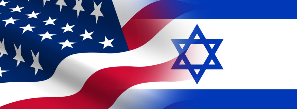 United States and Israel Join in Military Training Efforts