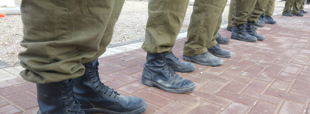 How the Israeli Military Aids the United States