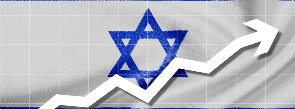 How Does Israel's Startup Economy Thrive?