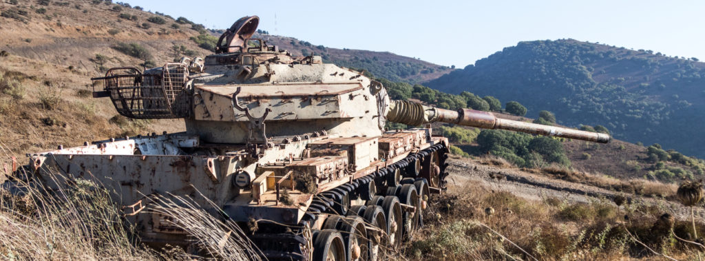 Lessons from The Battlefield: How Israel's Tank Technology Saved American Lives