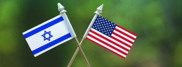 How Much Does the United States Depend on Israel?