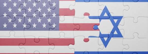 How Dependent Is Israel on the United States?