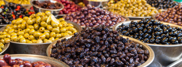 What Can Olives Do for Israel's Economy?