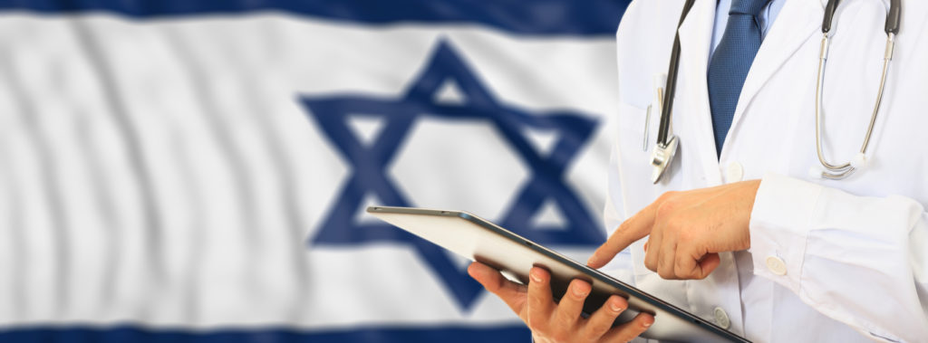 How Did Israel Become a World Leader in Medicine?