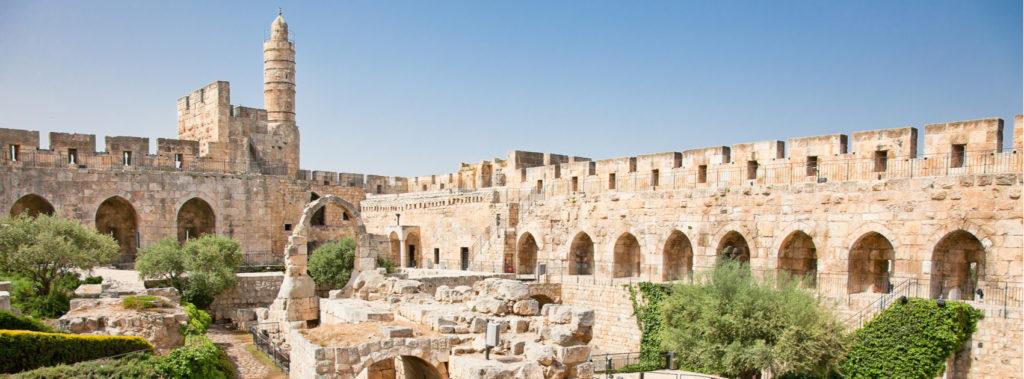 Walking Through the Word: Kings of Israel and Judah, Seals of Power — Part 1