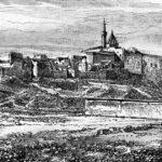 The ruins of Nineveh