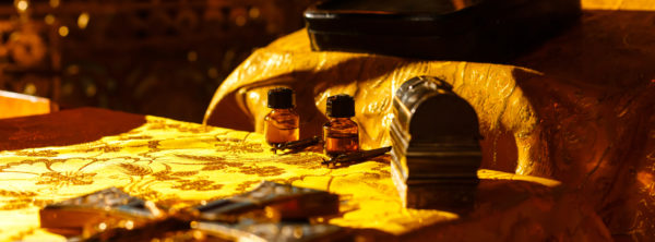 The History of Anointing Oil—Did the Early Church Use Anointing Oil?